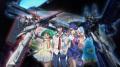 TVアニメ「マクロスF」、10月から計6局で再放送! 初回は再放送直前特番「グレイス・リポート」