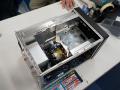 Shuttle初のHaswell対応ベアボーンが近日発売! H87搭載「SH87R6」