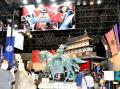 東京ゲームショウ2013(TGS2013)開幕! 「PS4」「Xbox One」「パズドラZ」など会場内の様子