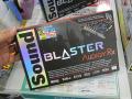 実況向けのサウンドカードがCREATIVEから! 「Sound Blaster Audigy Rx」発売