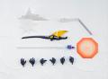 初の「エヴァンゲリオン8+2号機」フィギュアがリボルテックから! ヱヴァQ次回予告に登場したニコイチ風の機体