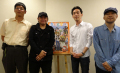 TVアニメ「有頂天家族」全話上映会レポート! 監督・吉原正行:「なんてところで物語を終わらせてくれたんだと思いました(笑)」