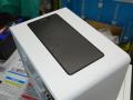 シンプルな見た目のキューブ型Mini-ITXケース! BitFenix「Phenom」発売