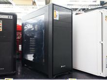 冷却性重視のE-ATX対応タワー型PCケース! CORSAIR「Obsidian 750D」発売