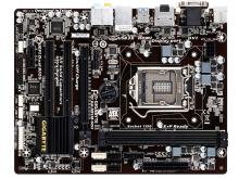 モニタ出力×4系統/USB3.0×6基搭載のH81マザー! GIGABYTE「GA-H81M-HD3」発売