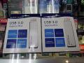 「Windows To Go」対応のUSBメモリ型SSD2モデルがSuper Talentから!