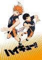 「ハイキュー!!」、2014年4月にTVアニメ化! 週刊少年ジャンプ連載中の熱血青春バレーボール物語