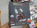 CREATIVEの多機能ヘッドセット「Sound Blaster EVO ZxR」が発売! 最上位モデル、NC機能搭載