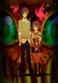 2013秋アニメ「pupa」、ようやくPVを公開! 怪物化した妹と自らの肉体を生き餌として捧げる兄の兄妹愛を描く