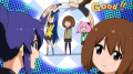 TVアニメ「てーきゅう3期」、10月13日のサンテレビ放送分(第26話)は関西地区限定版として放送! 4人が関西弁に