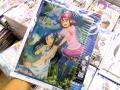 「黒子のバスケ」、変則3冠を達成! 10日発売のアニメ雑誌情報[2013年11月号]