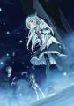 「棺姫のチャイカ」、ボンズがアニメ化! 放浪兄妹と棺を背負った少女の旅を描いたファンタジー