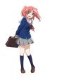 TVアニメ「未確認で進行形」、自動更新スクリーンセーバーの配布を開始! 未確認でイラストを更新