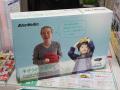 PCレスのアナログビデオキャプチャー! AVerMedia「AVT-C293」発売