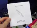 Googleグッズに組み立て式ボールペン「DIY Pen」が登場!