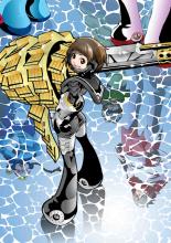 偉人バトルアニメ「ノブナガン」、スタッフとストーリーを公開!メカニックデザインは 「ガンダムUC」メカ作画監督の高瀬健一