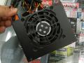 準ファンレスのSFX電源がSilverStoneから! 80PLUS BRONZE認証取得の「SST-ST30SF」発売