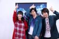 オリジナルTVアニメ「ハマトラ」、追加キャストとPV第1弾を公開! 12月29日にはイベント「ノラハマFes」