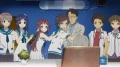 オリジナルアニメ「凪のあすから」、第4話の場面写真/あらすじを公開! あかりの彼氏の正体を知って動揺する光だったが…