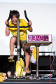 自転車競技アニメ「弱虫ペダル」、声優陣が自転車早漕ぎクイズに挑戦! ボケ連発で序盤から汗だく