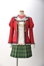 「英雄伝説 閃の軌跡」のトールズ士官学院女子制服が商品化! アリサver.でコスパから