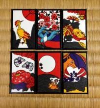 任天堂製「ポケモン花札」、予約受付開始! 「ポケットモンスター 赤・緑」のポケモンたちが登場