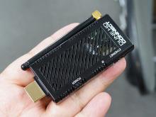 スティック型のマルチメディアプレーヤー! 「Dune HD Connect」発売
