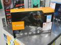 SAPPHIRE製Radeon R9 280X搭載カードの最上位モデル! 3連ファン「Tri-X Cooling」採用