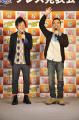 ワンピース、「ゴムゴムの実パン」を11月1日に発売! 発表会には南明奈がコスプレ姿で登場