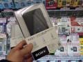 ワイヤレスサーバー機能付きのモバイルバッテリー「WG-C20」がソニーから!