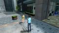 PS3/PS Vita「AKIBA'S TRIP2」、下着すら奪う必殺技「フルストリップ」と「秋葉原の店舗マップ」機能を公開!