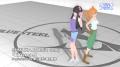 海洋SFアニメ「蒼き鋼のアルペジオ」、各キャラソンのクロスフェードPV第2弾を公開! イオナ、静×いおり、コンゴウ