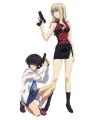 オリジナルTVアニメ「NOIR」 (ノワール)、BD-BOX化が決定! 桑島法子と三石琴乃がゲストのオールナイト上映会も