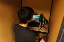 ダンボール製の安価な簡易防音室「だんぼっち」、11月下旬に発売! 自宅での1人カラオケやレコーディングに最適