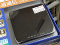 5GHz対応の小型無線LANルーター「WRH-H300」シリーズがエレコムから!