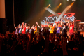 JAM Project、約半年にわたる全16公演のライブツアーをスタート! 「THUMB RISE AGAIN」