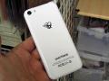 iPhone 5c風デザインのAndroidスマホ「Goophone i5C」が登場!