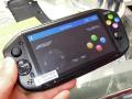通話機能搭載の携帯ゲーム機型AndroidスマホMUCH「MUCH i5」が登場!