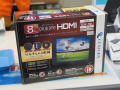 センチュリー、HDMI/VGA/コンポジット入力対応の小型モニター「plus one HDMI」発売!