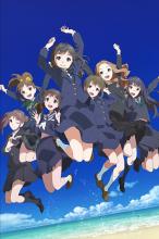 ヤマカンのオリジナルアニメ「Wake Up, Girls!」、TV版/劇場版ともに2014年1月10日スタート! 追加キャストやイベント情報も発表