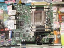 省電力サーバー向けAtom搭載のMini-ITXマザー! SuperMicro「A1SAi-2750F」発売