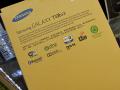 SAMSUNG製8インチタブレット「GALAXY Tab 3 8.0」にLTE対応モデルが登場!