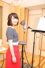TVアニメ「となりの関くん」、主題歌情報を発表! 花澤香菜:「(OPの好きな歌詞は)やっぱりその先は…や・め・て!」