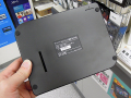 1秒でHDDを装着できるスライド式HDDケース「スライディング裸族 SATA6G」がセンチュリーから!