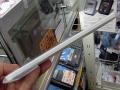 7インチ液晶搭載の巨大スマホCube「Talk7」が登場!