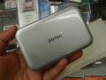 RAID対応のmSATA SSD用ポータブルケース! ZOTAC「RAIDbox」発売