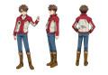 サンライズ制作のオリジナルロボットアニメ! 「バディ・コンプレックス」、2014年1月5日スタート