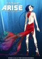 攻殻機動隊ARISE、第3章「border:3 Ghost Tears」は2014年6月28日に劇場上映開始! 劇場限定版BD先行販売と有料配信も