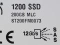 12Gbps SAS対応SSDがSeagateから発売に! リード最大800MB/s