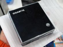 GIGABYTEの超小型ベアボーン「BRIX」にHaswell搭載モデルが登場!